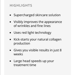 Quasar MD Makeup - 🆕 Quasar MD at home skin rejuvenation laser
